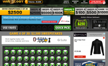 Winloot Sweepstakes New Features